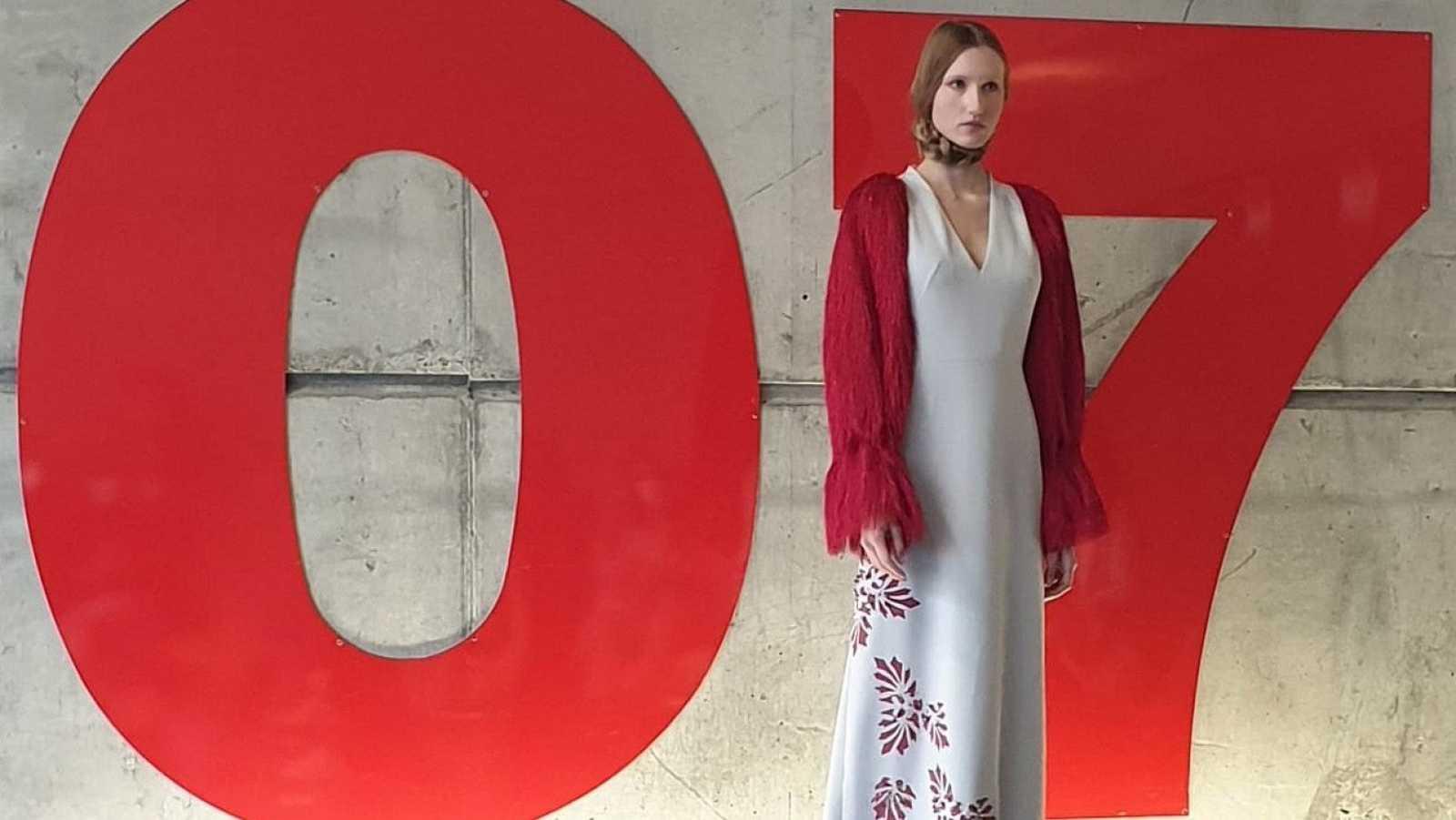 Madrid Fashion Week: moda a pesar de la pandemia
