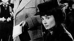 Marni Nixon, la voz detrás de grandes estrellas de Hollywood