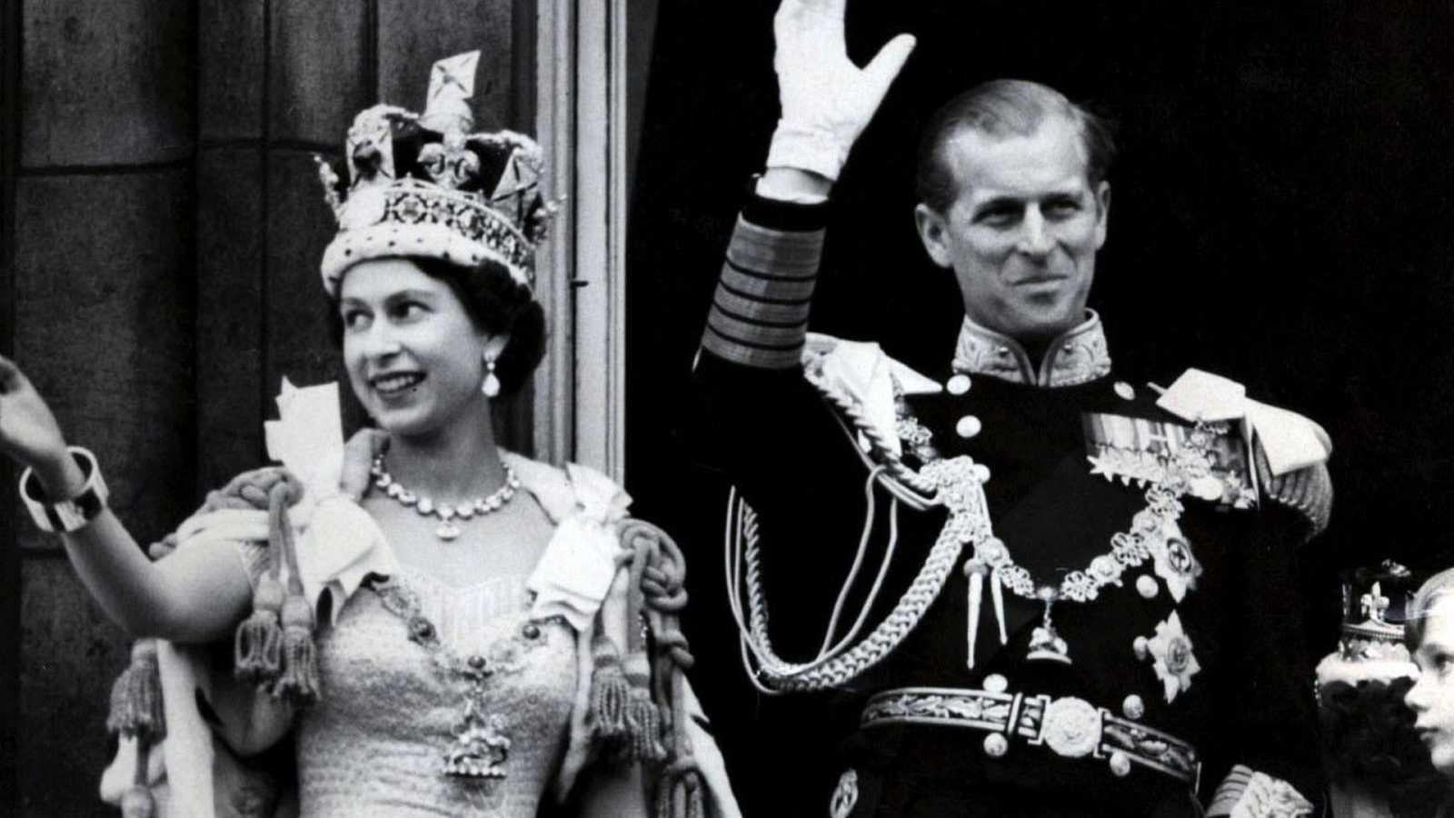 Corazón - ¿Cómo será el funeral del duque de Edimburgo?