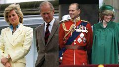 Corazón - La complicada relación de Lady Di y el duque de Edimburgo