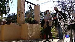 L'illa de les bugaderes d'Horta, un racó d'història a protegir
