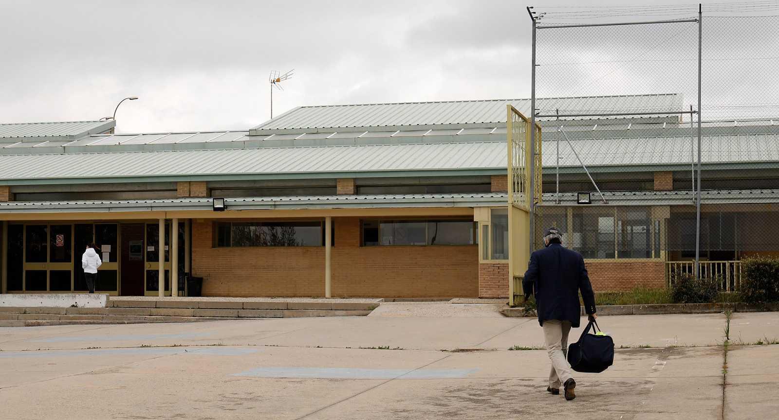 Bárcenas vuelve a prisión, después de seis días de permiso