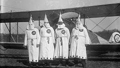 La noche temática - El Ku Klux Klan: Una historia americana. Primera parte: El nacimiento de un imperio invisible