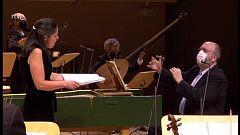 Los conciertos de La 2 - Temporada CNDM 2020-2021. Al Ayre Español: Júpiter y Semele (parte 2)
