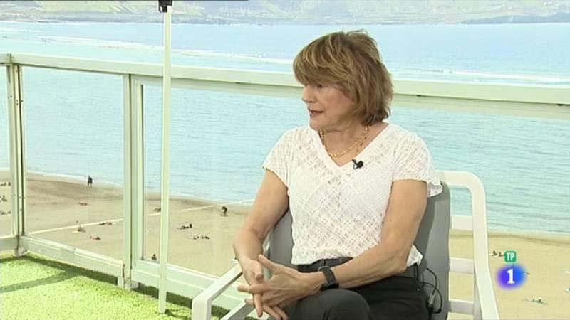 TVE habla con Beatriz González -11/04/2021
