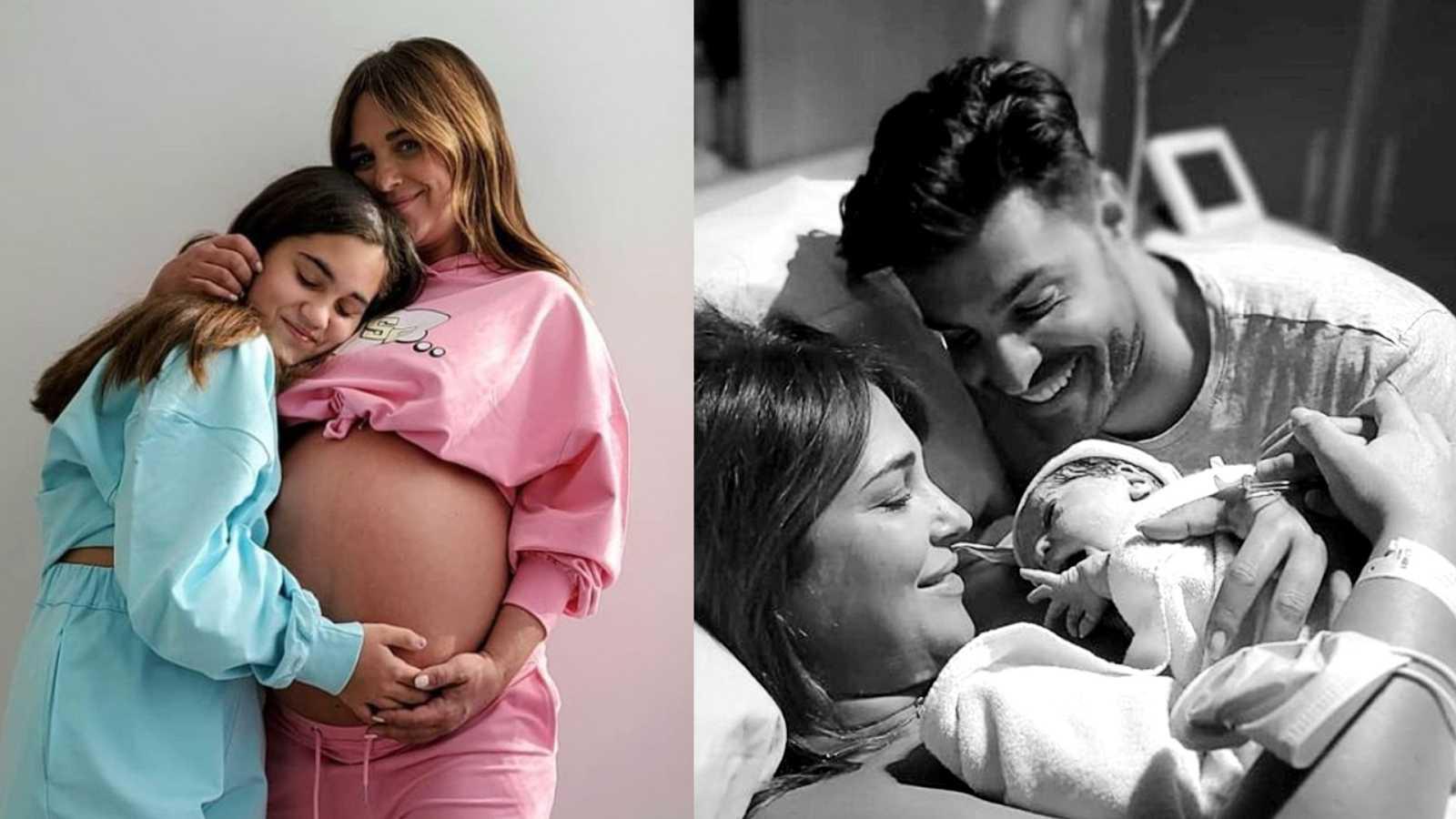 Corazón - Así hemos vivido el embarazo de Paula Echevarría