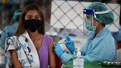 China reconoce que la efectividad de sus vacunas no es muy alta