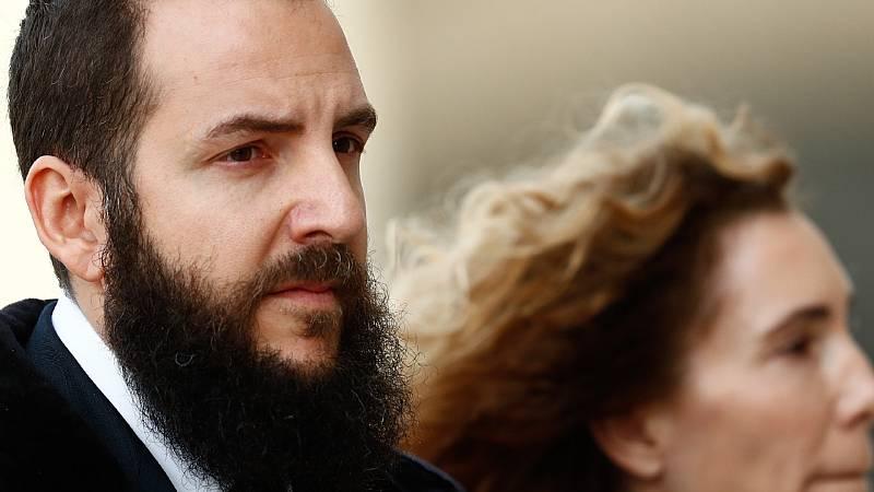 Corazón - Israel Ochoa, el presunto hermano secreto de Borja Thyssen