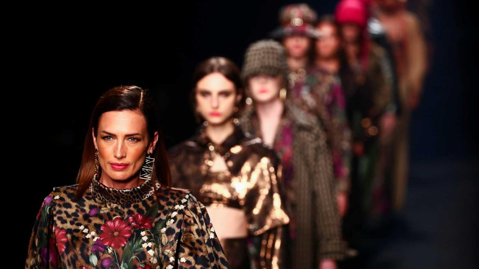 Corazón - Todo lo que hemos visto en la Madrid Fashion Week