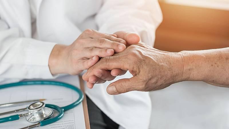Parkinson, una enfermedad que afecta a 150.000 personas en España