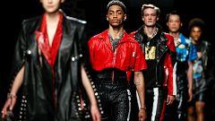 Creatividad y sostenibilidad entre los jóvenes diseñadores en Madrid Fashion Week
