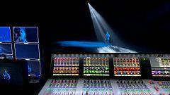 """Eurovisión 2021 - Blas Cantó graba 'la copia de seguridad' de """"Voy a quedarme"""""""