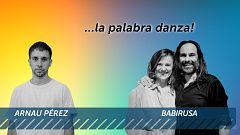 Buzón de baile - RESPONSABILIDAD - REGOCIJO - 08/04/21
