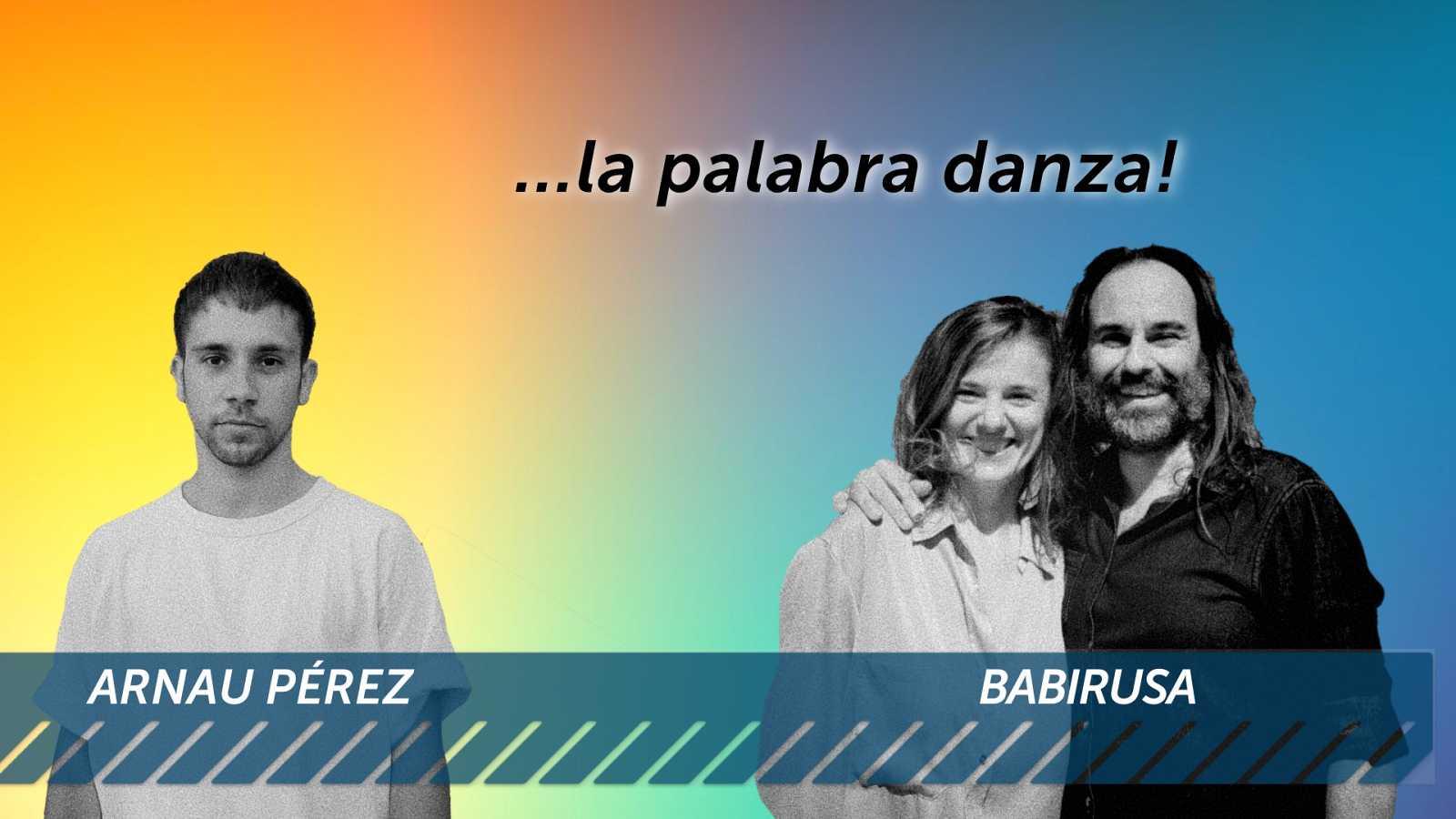 Buzón de baile - RESPONSABILIDAD - REGOCIJO - 08/04/21 - ver ahora