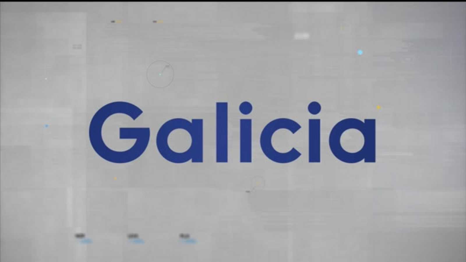 Galicia en 2 minutos 12-04-2021