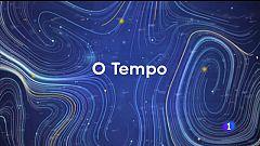 El tiempo en Galicia 12-04-2021