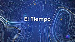 El tiempo en Aragón - 12/04/2021