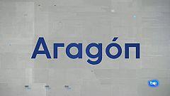 Aragón en 2'- 12/04/2021