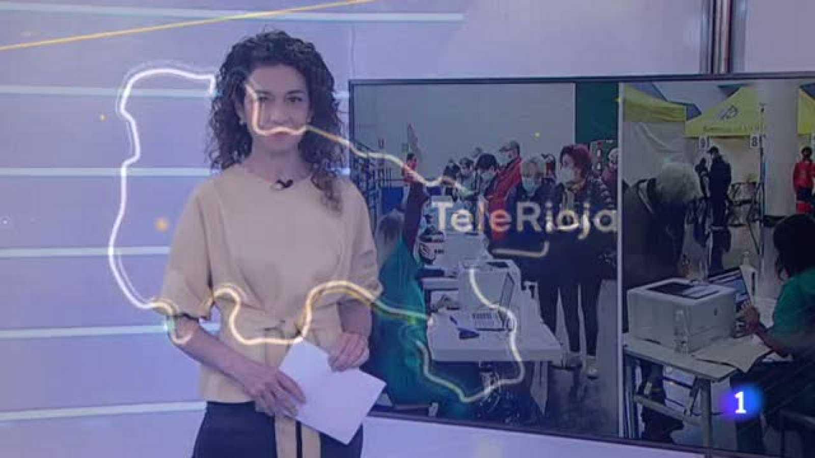 Telerioja en 2' - 12/04/21-Ver ahora