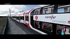La Metro - Nous trens i més ocupació, Investigant la celiaquia i Una història de superació
