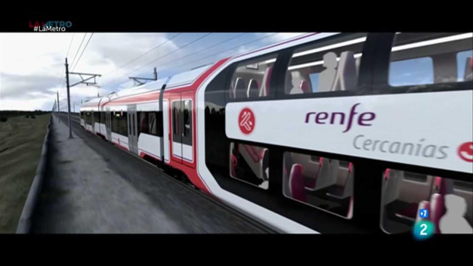 Expliquem l'impacte de l'encàrrec de trens de RENFE a Alstom, coneixem la investigació de l'IRTA sobre els fertilitzants i la celiaquia i parlem amb el jove pianista invident Guillem León