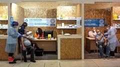 La vacuna de Janssen se destinará a personas de entre 70 y 79 años