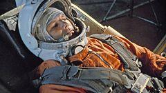Los secretos del primer viaje humano en el espacio