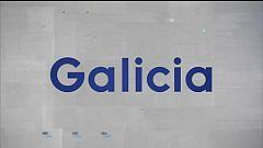 Telexornal Galicia 2 12-04-2021