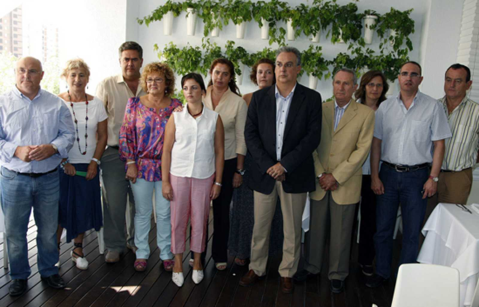 La moción en Benidorn moneda de cambio de otros ayuntamientos