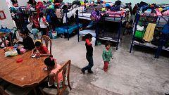 Nicaragua pide a la Interpol buscar a la madre del niño aparecido en la frontera de EE.UU.