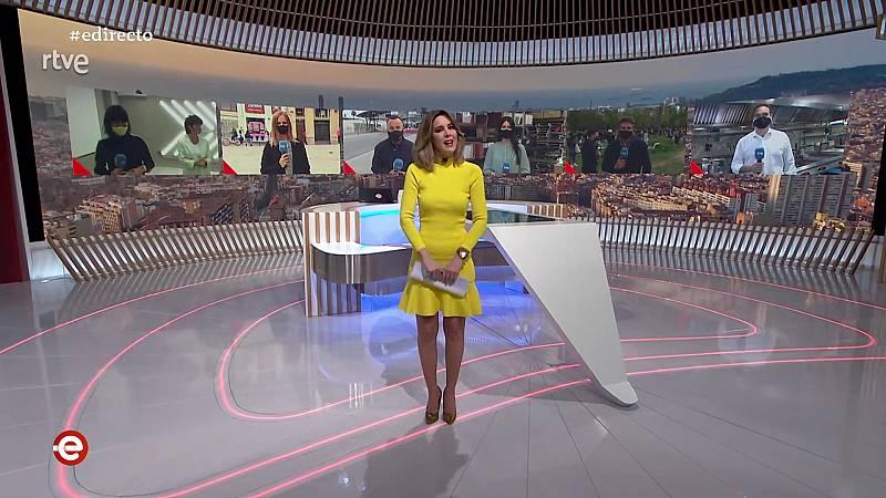España Directo - 12/04/21 - ver ahora