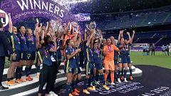 """Fútbol - Documental UEFA """"Un año bajo el COVID-19"""""""