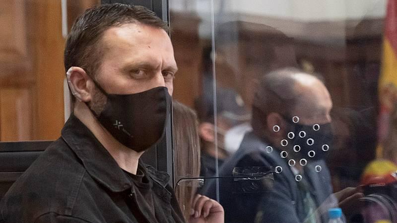 """Igor 'el Ruso' niega que quisiera matar a sus víctimas: """"Disparé contra los guardias civiles por no dejar mi Biblia"""""""