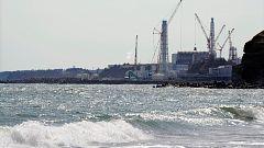 Japón decide verter al Pacífico el agua procesada de la central nuclear de Fukushima