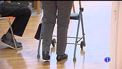 La mayoria de asturianos prefieren envejecer en sus domicilios