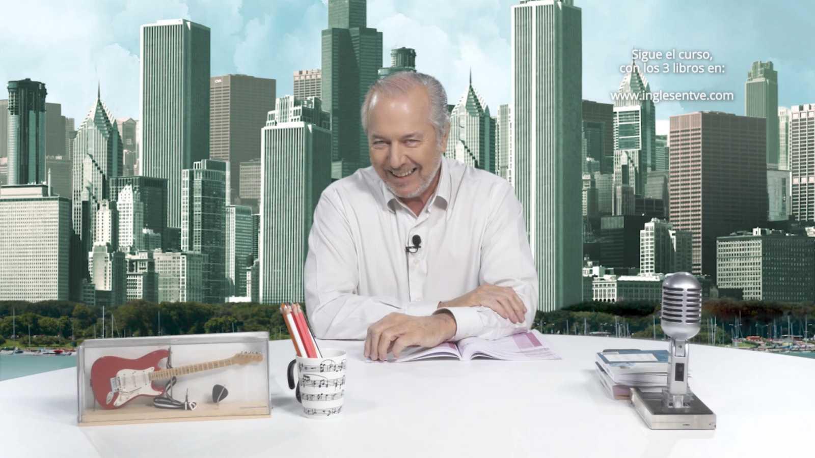 Inglés en TVE - Programa 328 - ver ahora