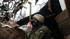 La escalada militar rusa en la frontera con Ucrania pone en alerta a la OTAN, EE.UU. y la UE