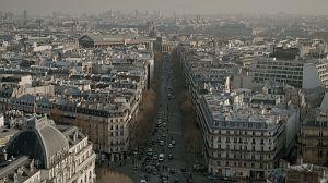 La increible transformación de París de Haussmann