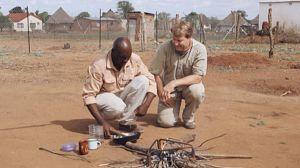 Sudáfrica. Encuentros inolvidables