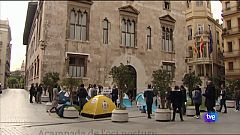 L'Informatiu Comunitat Valenciana 1 - 13/04/21