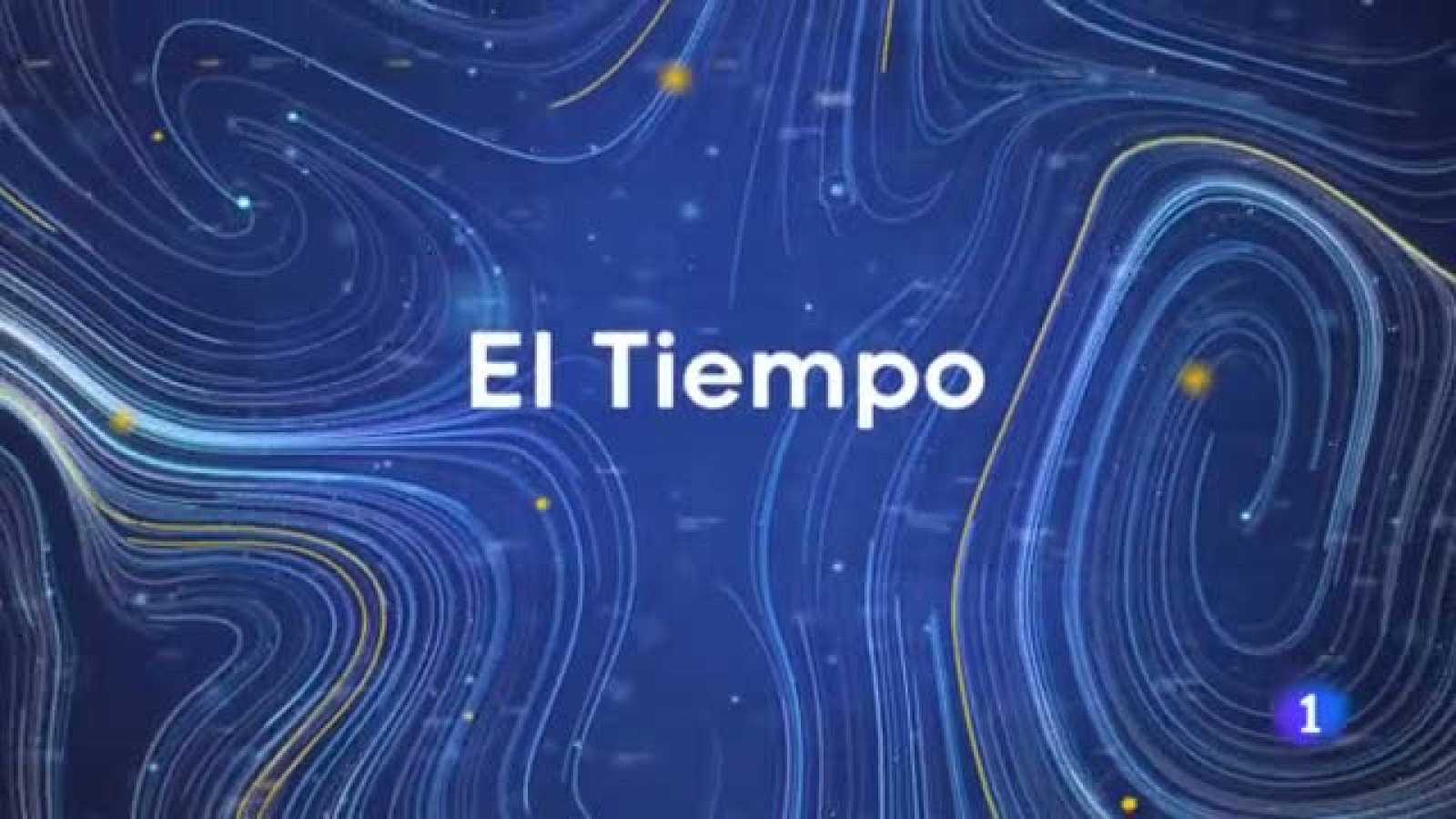 El Tiempo en Cantabria - 13/04/21
