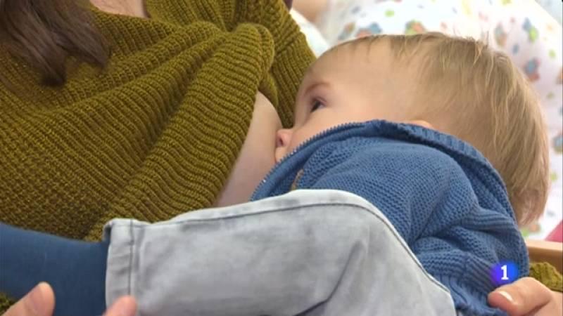 La llet materna conté anticossos específics contra el SARS-CoV-2