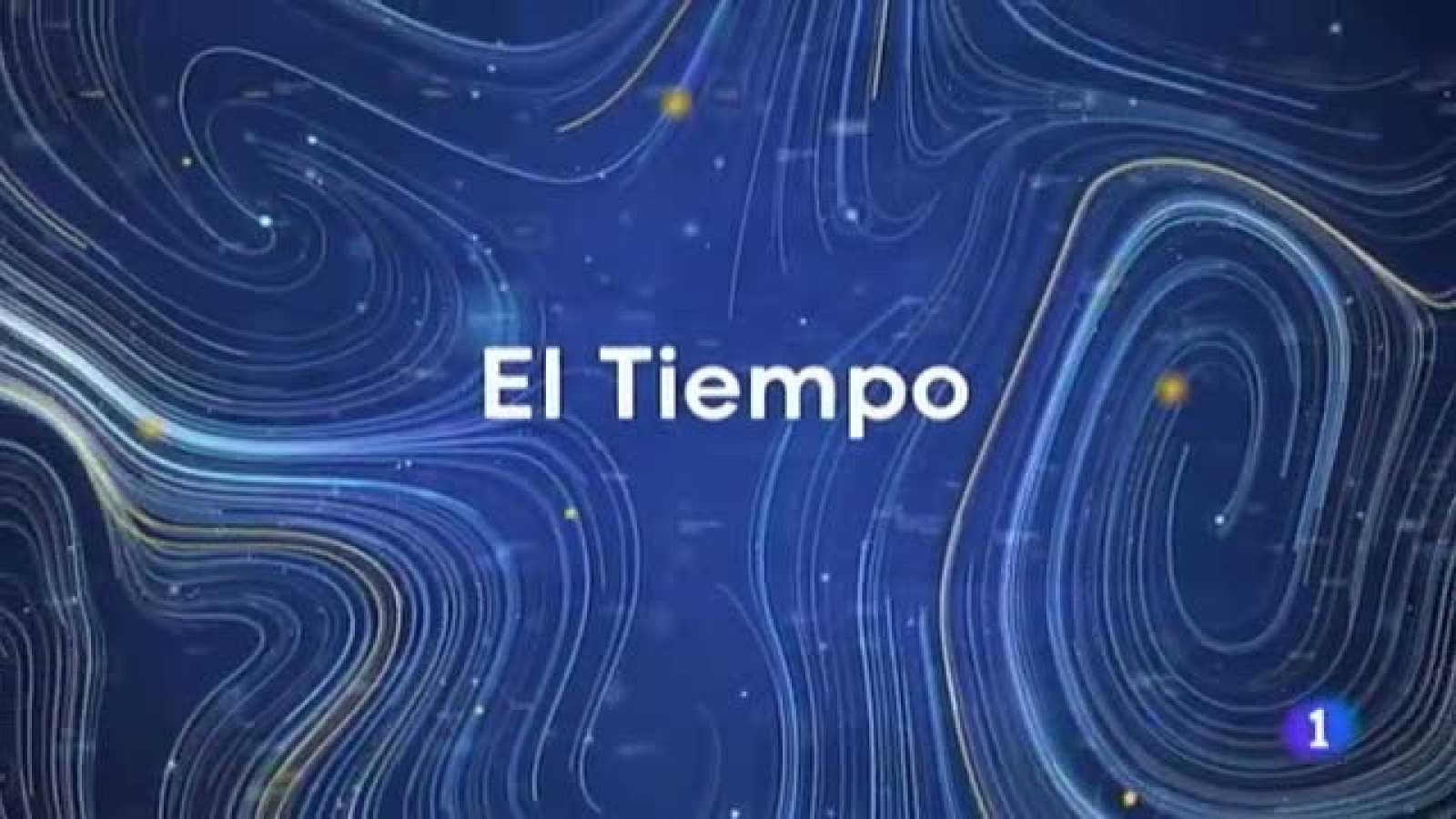 El Tiempo en la Region de Murcia - 13/04/2021