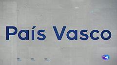 Telenorte 1 País Vasco 13/04/21