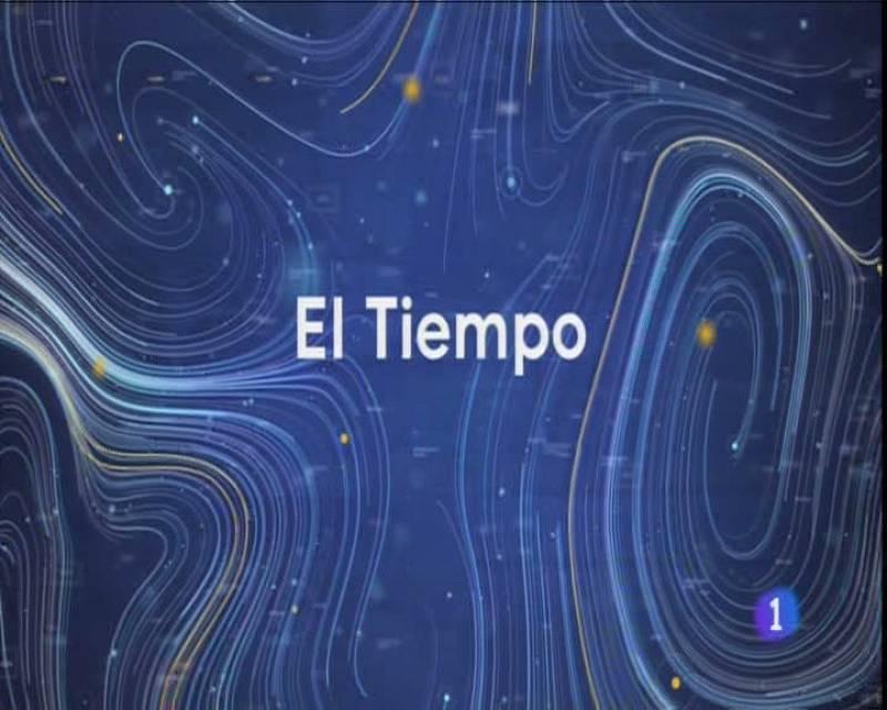 El Tiempo en Castilla-La Mancha  - 13/04/2021 - ver ahora
