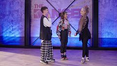 The Dancer: el challenge - Conoce el segundo ganador de 'The Dancer: el challenge'