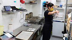 Las 'cocinas fantasma' han permitido subsistir a muchos restaurantes durante la pandemia