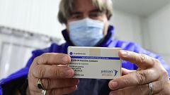 EE.UU. pausará la vacunación con Janssen tras detectar seis trombos en siete millones de inoculados