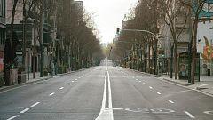 Las zonas urbanas se preparan para pisar el pedal de freno a partir del 11 de mayo