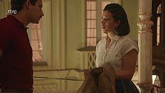 Dos Vidas - Víctor confiesa a Carmen sus sospechas